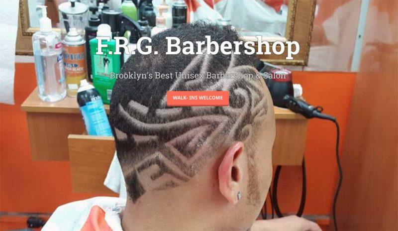 FRG Barbershop