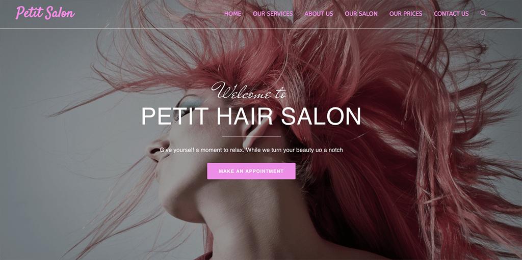 Petit Hair Salon