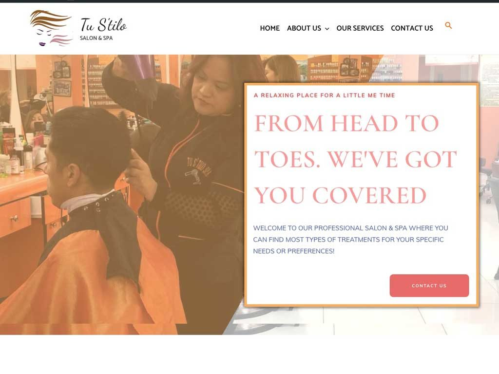 Tu Stilo Salon Spa